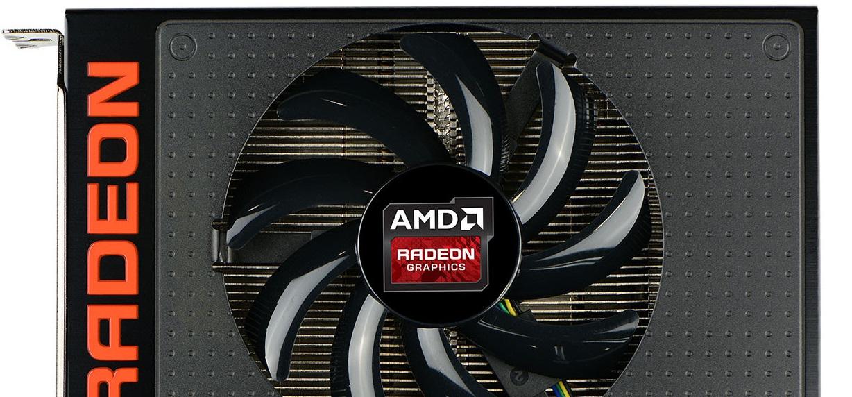 AMD lanza una BIOS para sus Radeon R9 Fury X y Radeon R9 Nano