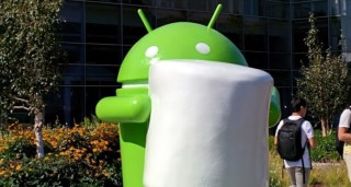 Android M - Android 6.0 Marshmallow - Portada