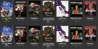 Bundle Stars Multiplayer Mega Bundle