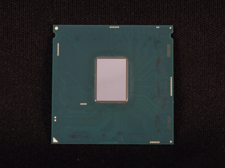 Core i7-6700K sin IHS (1)