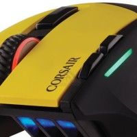 Corsair Gaming Sabre Laser Team Dignitas Edition Portada