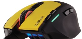 Corsair Gaming Sabre Laser Team Dignitas Edition Portada