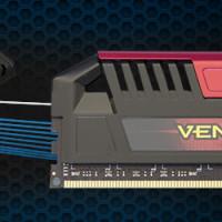 Corsair Vengeance Pro DDR3 2666 MHz Slider