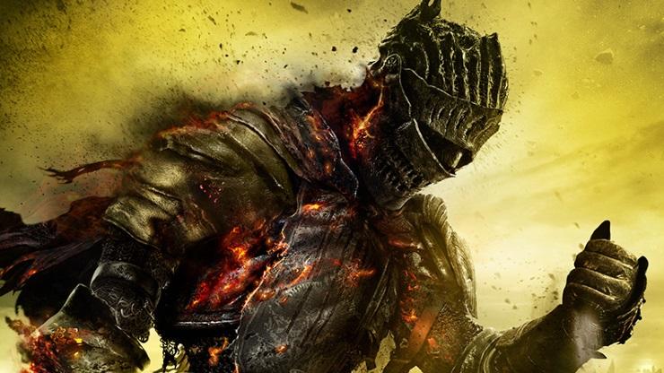 Así se pasa Dark Souls 3 sin recibir un solo golpe