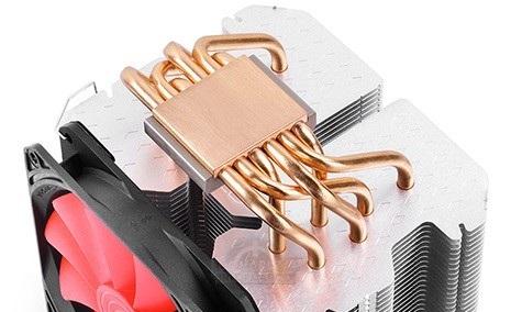 DeepCool GameStorm Lucifer K2: Disipador CPU de alta gama