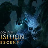 Dragon Age Inquisition - The Descent