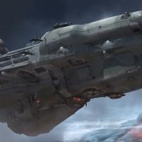 Dreadnought estrenó nuevo tráiler en la Gamescom