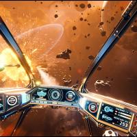 Everspace nos muestra 10 minutos de acción en el espacio