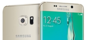 Galaxy S6 edge+ - Portada