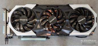 Gigabyte GeForce GTX 980 Ti G1 Gaming 07