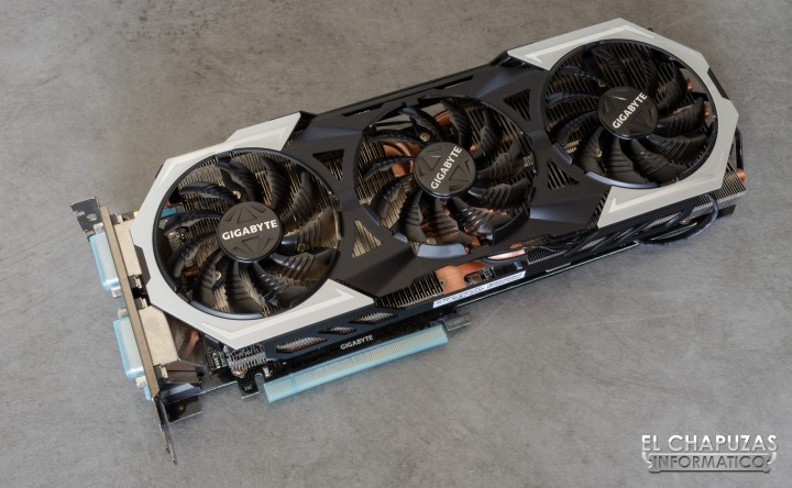 Gigabyte GeForce GTX 980 Ti G1 Gaming 99