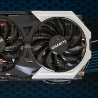 Gigabyte GeForce GTX 980 Ti G1 Gaming Slider