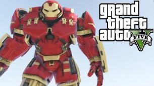 Grand Theft Auto V Mod