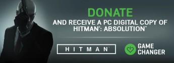 Hitman Absolution donacion