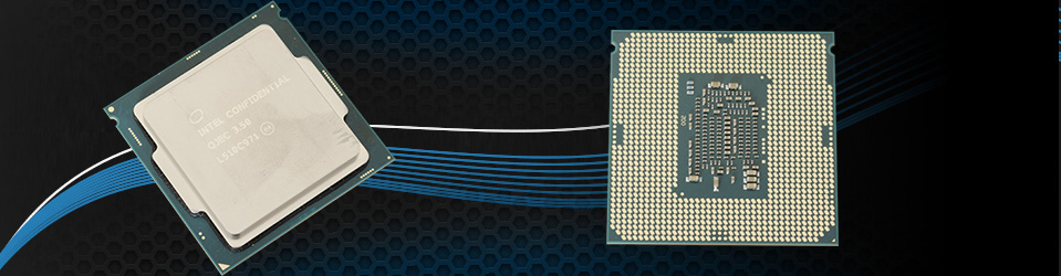 Review: Intel Core i5-6600K