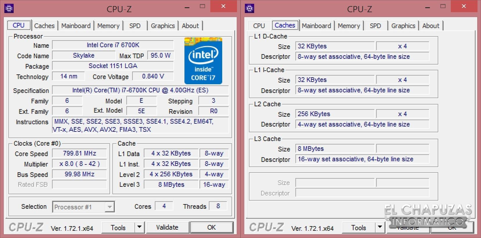Review: Intel Core i7-6700K