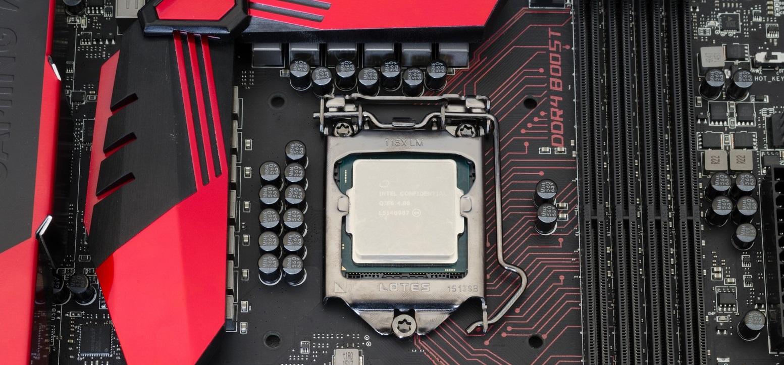 Intel recorta su plantilla en un 11%, 12.000 empleados a la calle