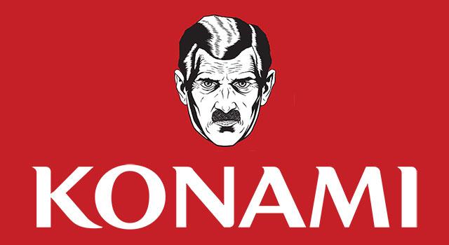 Konami acusada de explotar y humillar a sus empleados Konami-Tirano