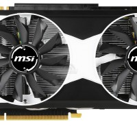 MSI GeForce GTX 980 Ti Armor2X OC (1)