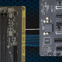 MSI Z170A Gaming Pro Slider