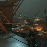 Metal Gear Solid V en PC vs PS4 vs PS3 vs XOne vs X360