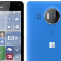 Microsoft Lumia 950 XL - Portada