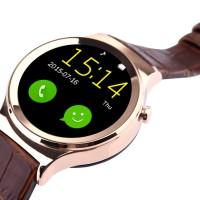 No.1 Watch S3: Smartwatch con ranura MicroSD y SIM