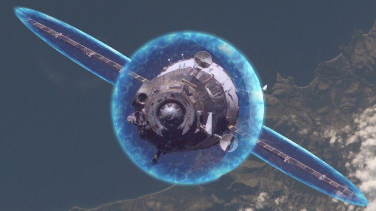 El CERN está desarrollando escudos para naves espaciales