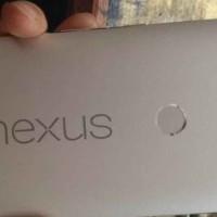 Nexus 6 de Huawei - Portada