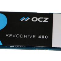 OCZ RevoDrive 400