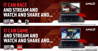 Oferta juegos AMD