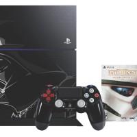 PlayStation 4 - Star Wars Battlefront