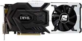 PowerColor Devil Radeon R9 390X (1)