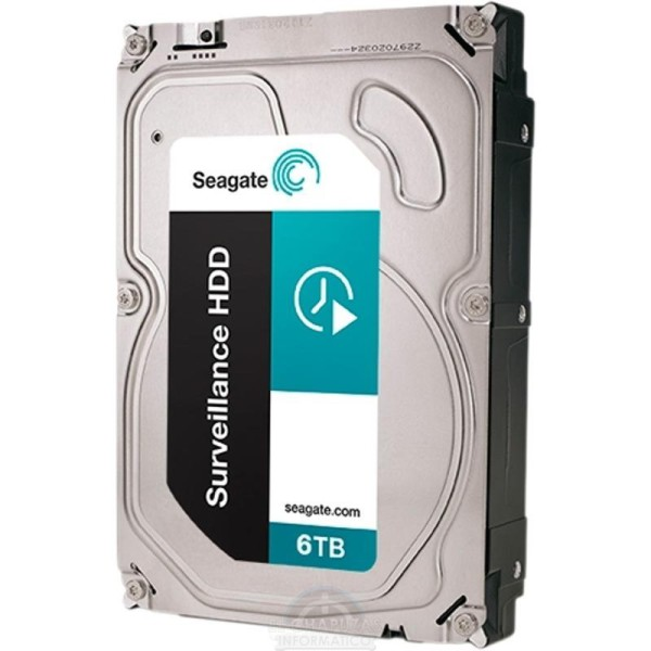 Seagate ST6000AS0002