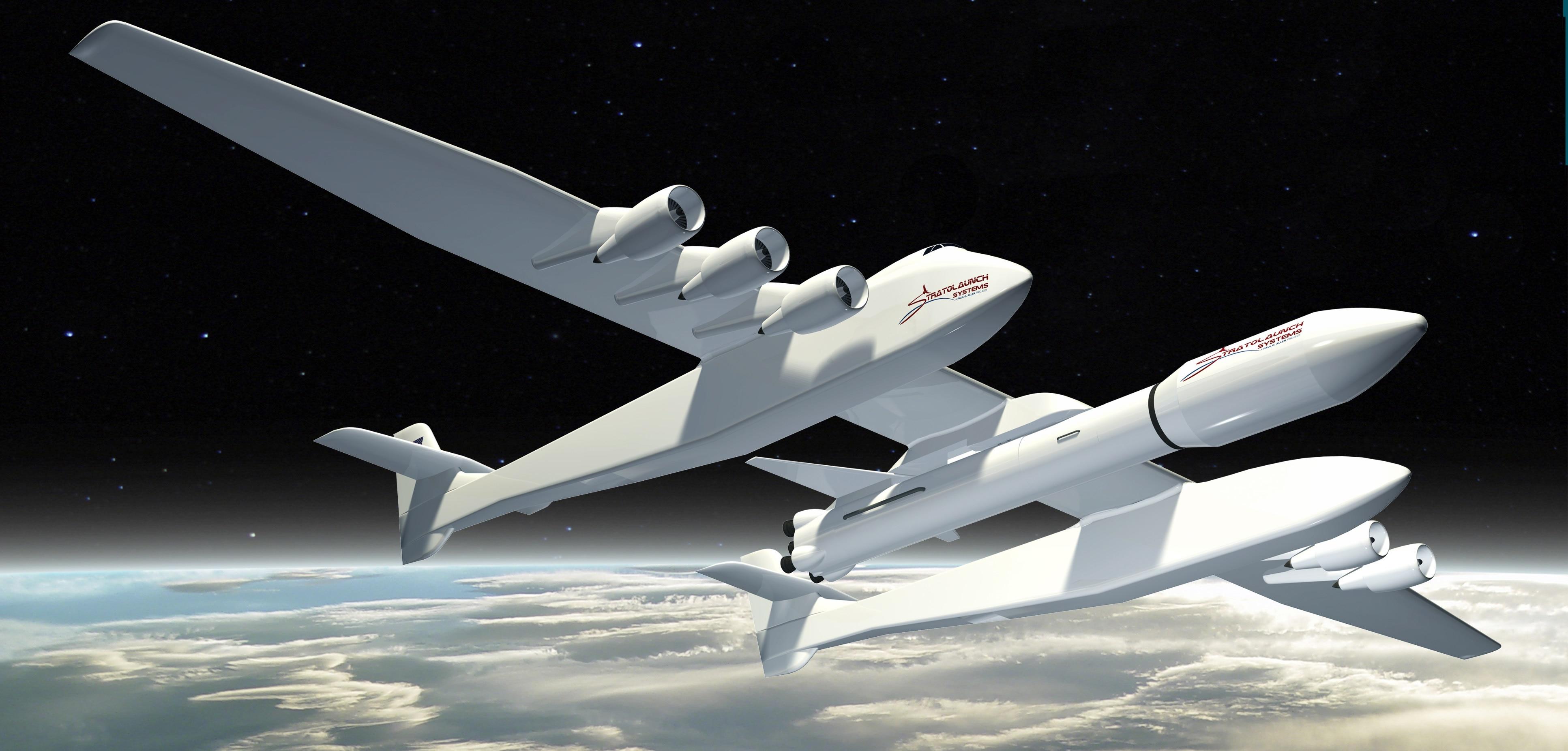 El avión más grande jamás fabricado despegará el próximo año
