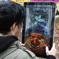 Tablet Gigante - Sony