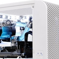 Thermaltake Core V1 Snow - Portada