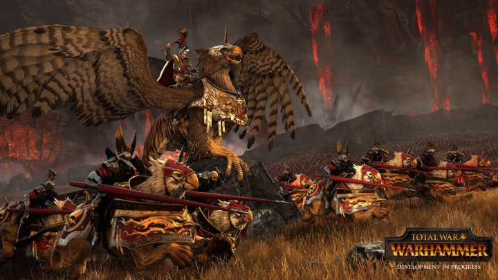 Total War Warhammer