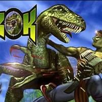 Turok y Turok 2 volverán al presente en forma de remasterización