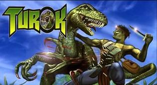 Turok Dinosaur Hunter