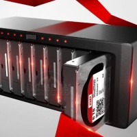 WD Red Pro 6 TB - Portada