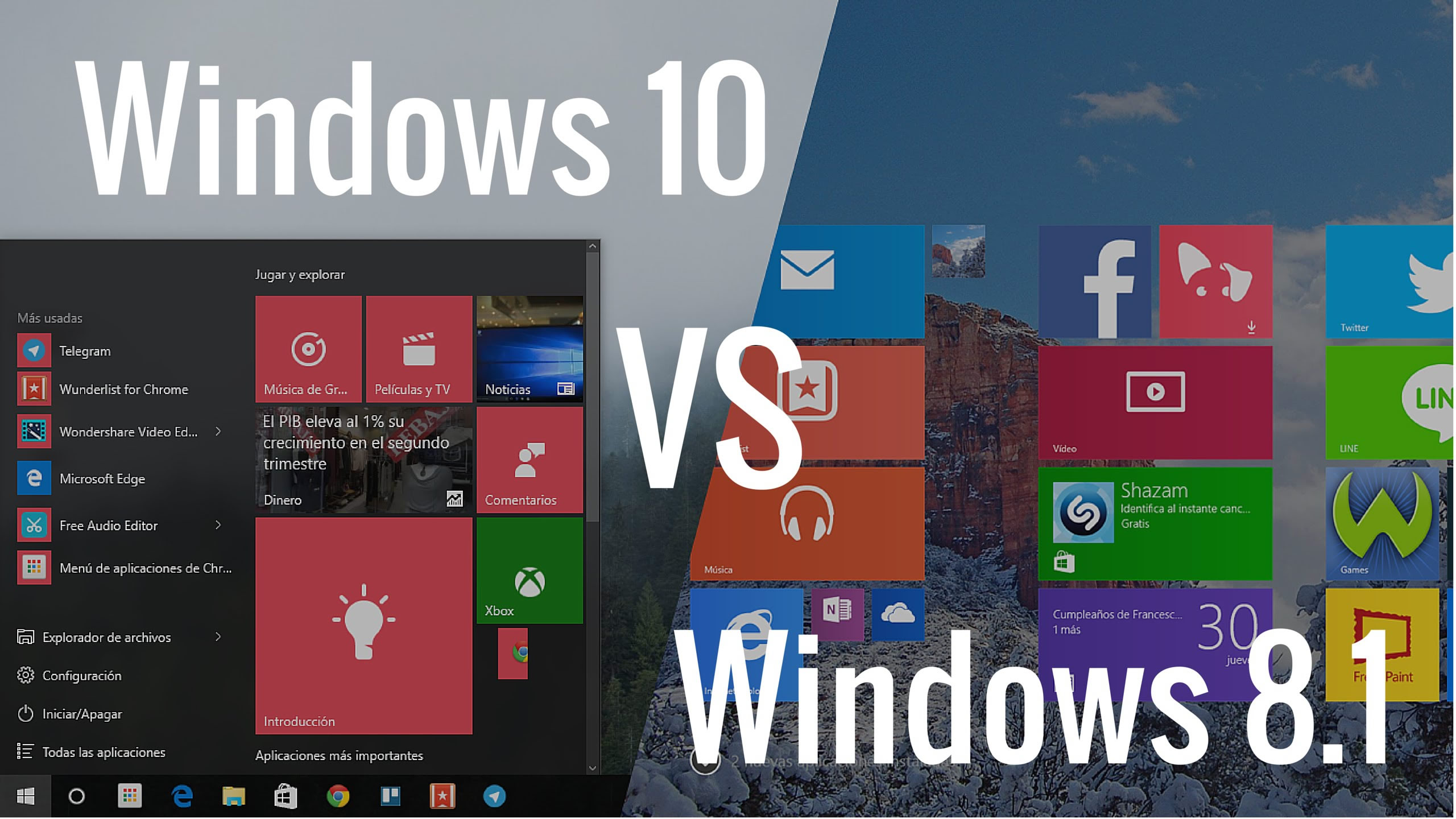 Para jugar windows 10 o windows 8 1 for 1 window
