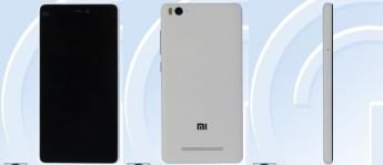 Xiaomi Mi 4c Tenaa