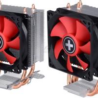 Xilence lanza sus disipadores Performance C 402 y C M403