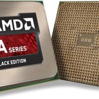 AMD A10-7860K, A6-7470K y Athlon X4 845 anunciados