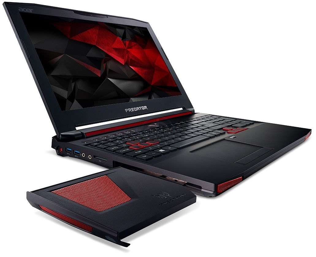 acer predator 15 y predator 17 port tiles gaming con cpu. Black Bedroom Furniture Sets. Home Design Ideas