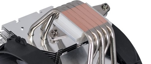 Alpenföhn Brocken 2 PCGH Edition: Disipador CPU de alto rendimiento