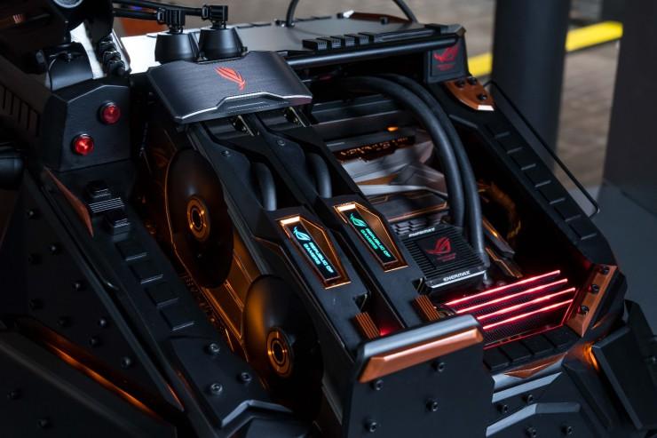 Asus ROG Matrix GTX 980 Ti Platinum (3)