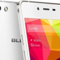 BLU Vivo Air LTE: 4.8″ Super AMOLED con 5.1mm de espesor por 178€
