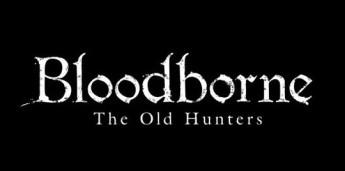 Bloodborne The Old Hunters - Portada